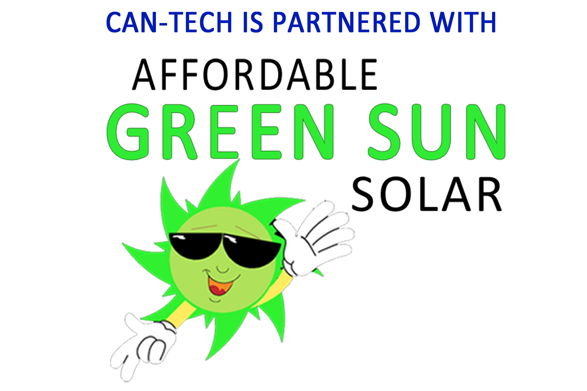 Affordable Home Solar Power